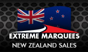 Extreme Marquees New Zealand