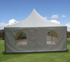 Marquees Pinnacle